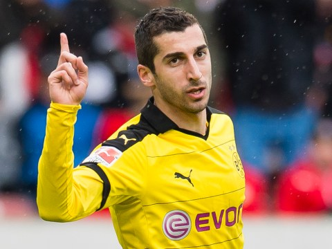 Decision over Manchester United target Henrikh Mkhitaryan is imminent, confirms Borussia Dortmund chief