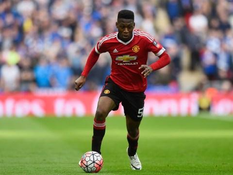 Manchester United starlet Fosu-Mensah 'curious' to play under Mourinho