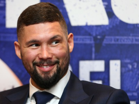 Tony Bellew ready smash either BJ Flores or David Haye in cruiserweight title defence