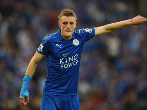 Leicester City great Emile Heskey tells Jamie Vardy to reject Arsenal transfer