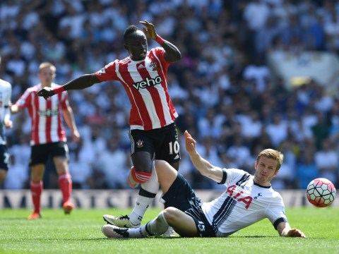 Liverpool close to tying up transfer deal for Southampton striker Sadio Mane
