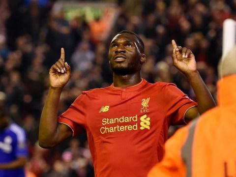 Chelsea consider transfer move for Liverpool's Christian Benteke