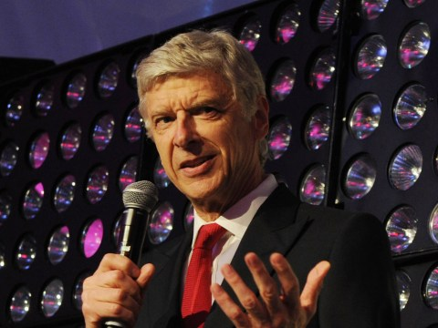 Arsenal boss Arsene Wenger signs anti-Brexit letter to the British public