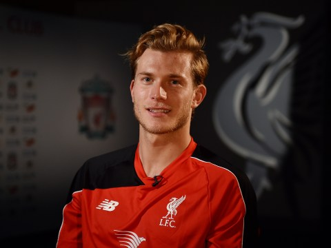 New Liverpool goalkeeper Loris Karius set to be available for Premier League opener