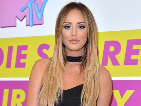 Charlotte Crosby posts explanation after being slammed for lying about going on I'm A Celebrity