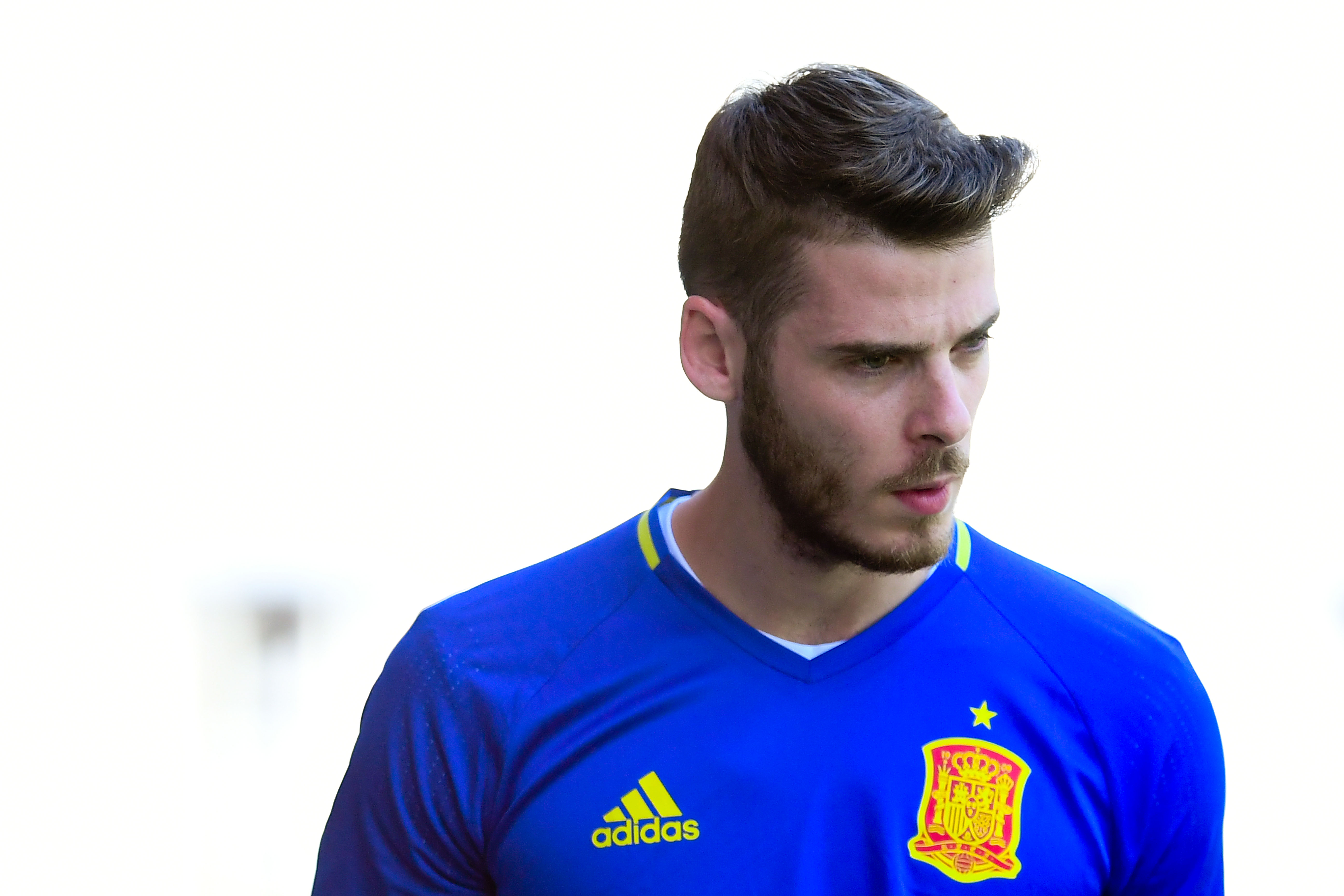 Manchester United goalkeeper David de Gea could join Real Madrid 'in a matter of days'