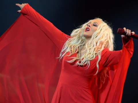 Christina Aguilera to donate profits of new single to families of Orlando terror attack victims