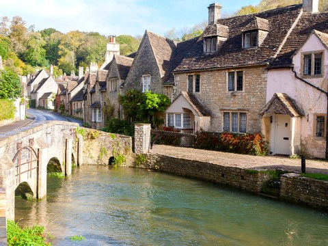 Weekend breaks UK: 14 reasons you need to visit the Cotswolds