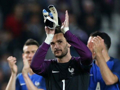 Hugo Lloris appears ready to sign a new contract at Tottenham Hotspur