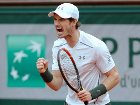 Andy Murray sets up French Open final against Novak Djokovic after beating Stan Wawrinka