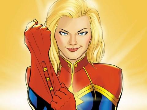 Oscar winner Brie Larson is the frontrunner for Captain Marvel – but who will direct?