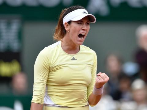 Garbine Muguruza wins French Open after straight sets victory over Serena Williams