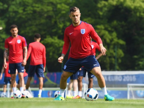 Taking Arsenal midfielder Jack Wilshere to Euro 2016 is not a gamble by England boss Roy Hodgson, says David Seaman