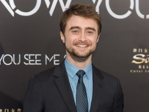 This is why Daniel Radcliffe WON'T be seeing Harry Potter And The Cursed Child