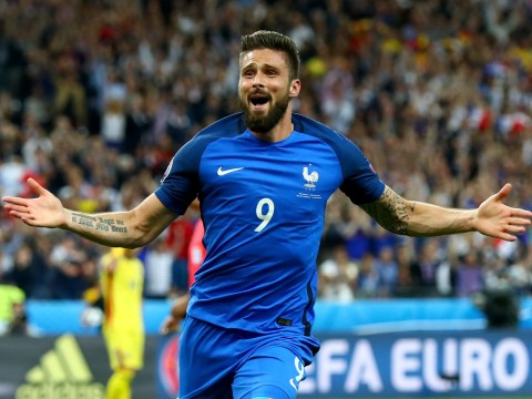 Manchester United legend Patrice Evra launches staunch defence of Arsenal's Olivier Giroud