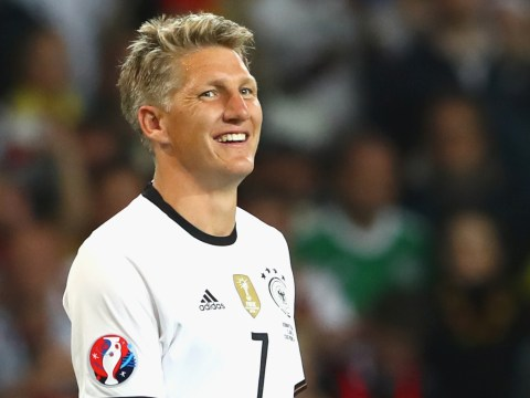 Manchester United boss Jose Mourinho urged to give Bastian Schweinsteiger a chance by Chelsea castoff Andre Schurrle