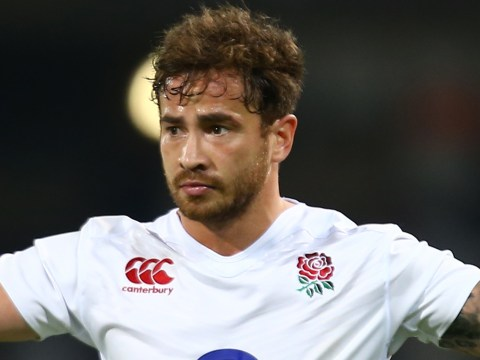 England rugby union star Danny Cipriani found guilty of drink-driving