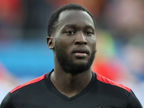 Manchester United and Chelsea transfer target Romelu Lukaku keen to leave Everton for great project