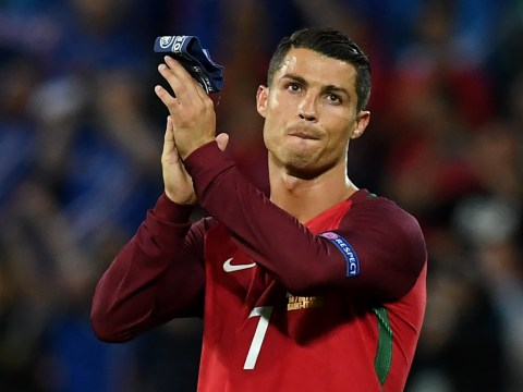 Cristiano Ronaldo in but no room for Granit Xhaka: What is going on with Uefa's Team of the Round?