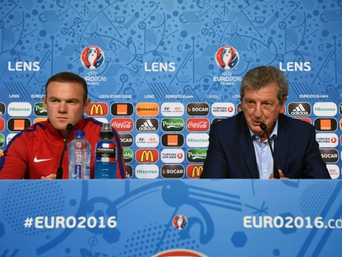 Wayne Rooney hails Roy Hodgson and hopes he stays on as England manager