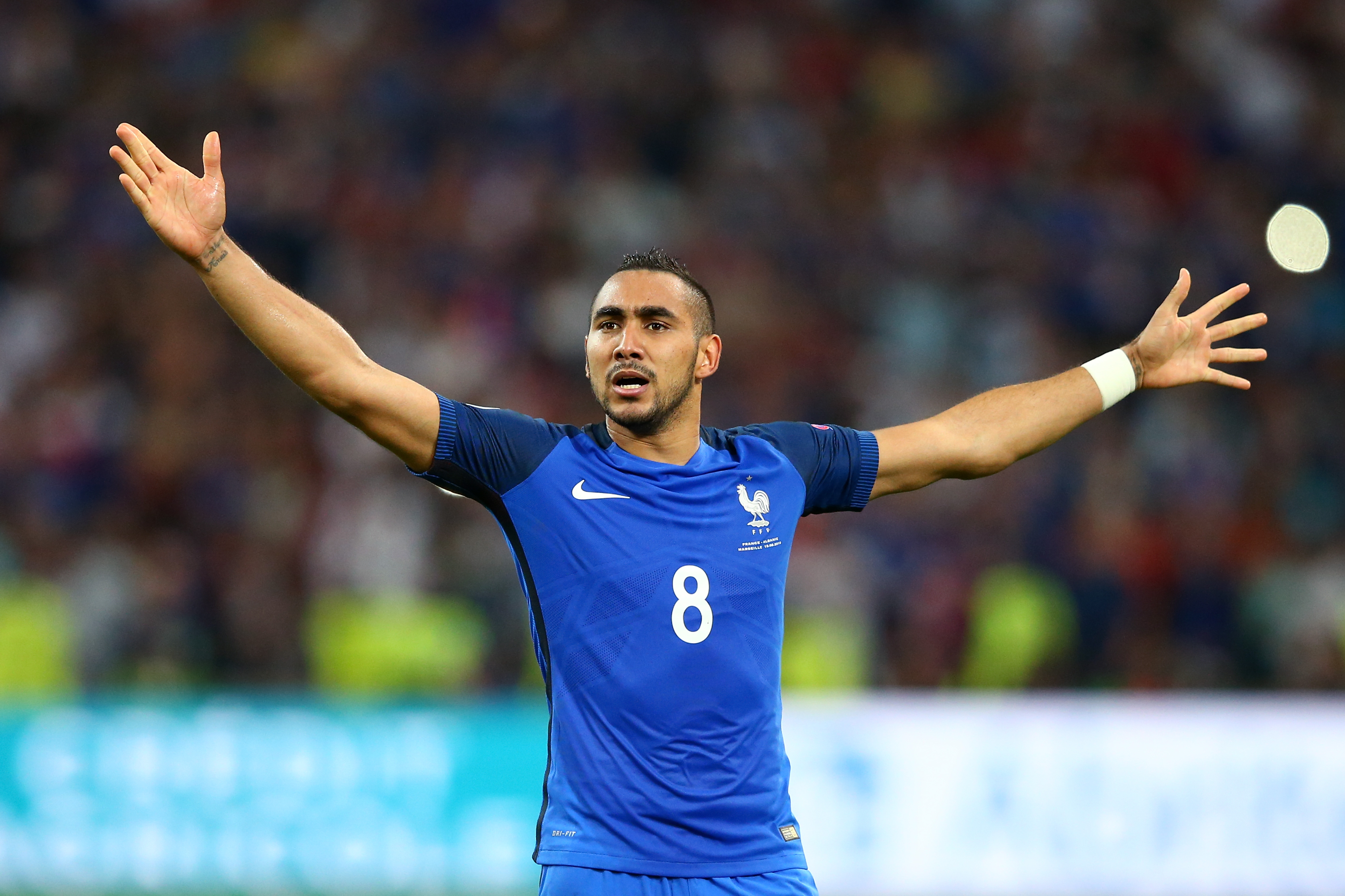 Switzerland vs France Euro 2016: Date, kick-off time, TV channel and odds