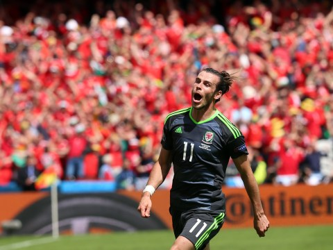 Wales vs Russia Euro 2016: Date, kick-off time, TV channel and odds of next match