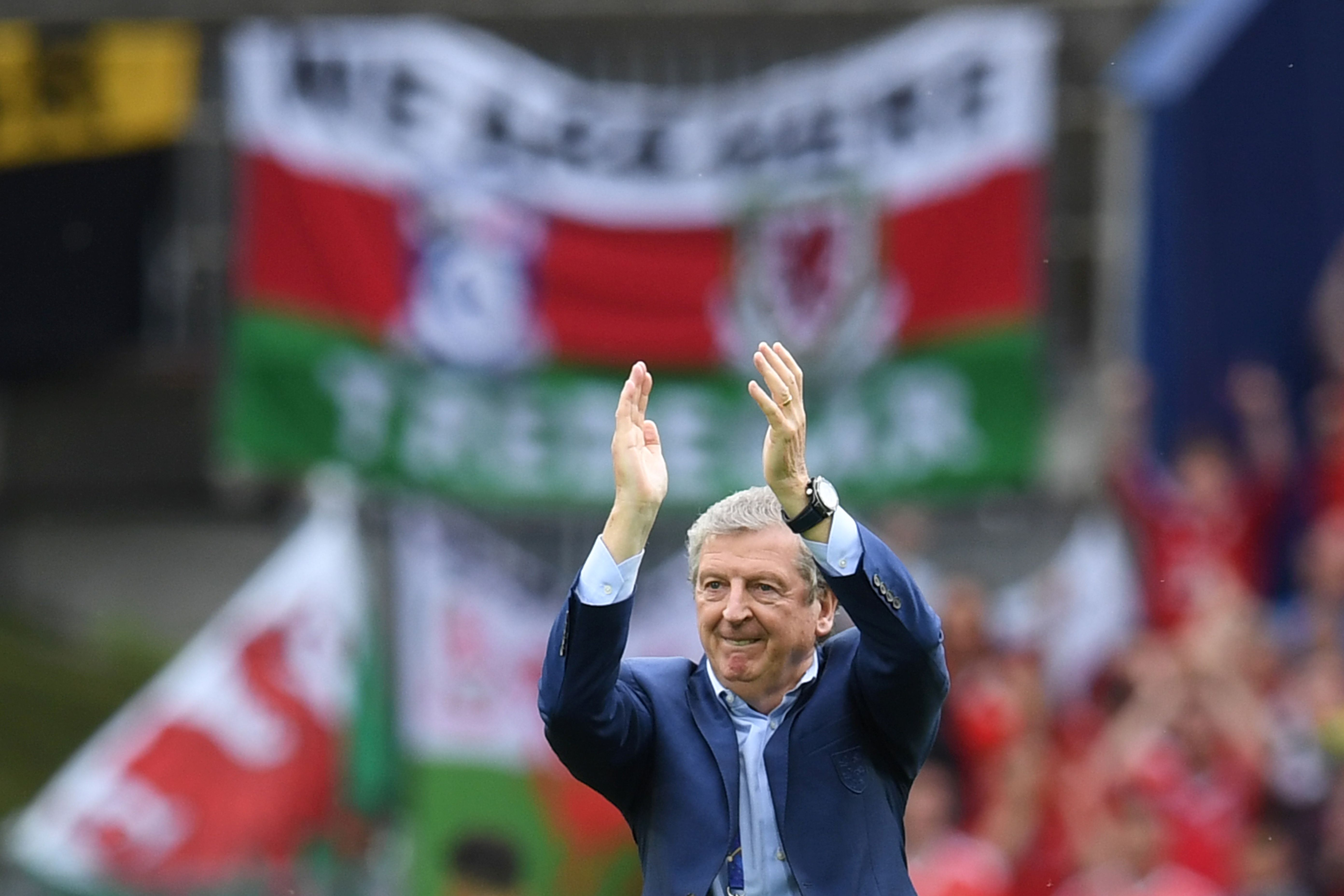 Roy Hodgson's gamble pays off as Daniel Sturridge saves scrappy England