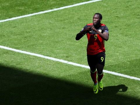 Paul Merson urges Arsenal to seal Romelu Lukaku transfer after Jamie Vardy snub