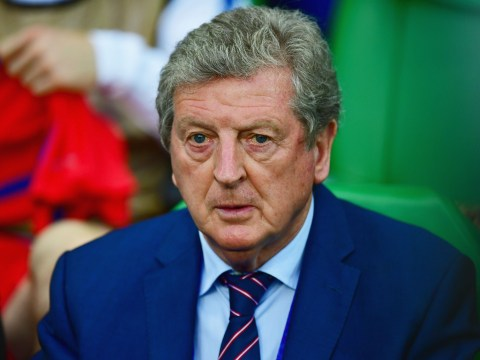 Roy Hodgson refuses to blame England players for failing to win Euro 2016 group