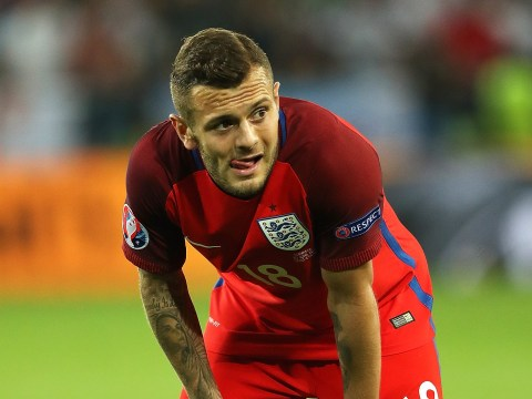 Watch: Dele Alli embarrasses Jack Wilshere with nutmeg in England training