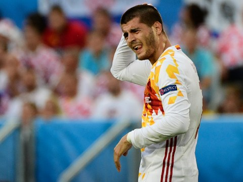 Why Chelsea must break the bank to sign Spain's Alvaro Morata in the summer transfer window