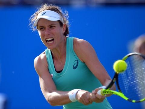 Wimbledon 2016 seedings: Johanna Konta first British female seed since 1984 as Serena Williams leads the way