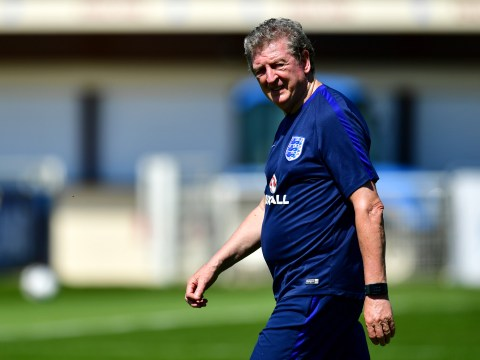 FA chairman Greg Dyke backs England manager Roy Hodgson for new deal