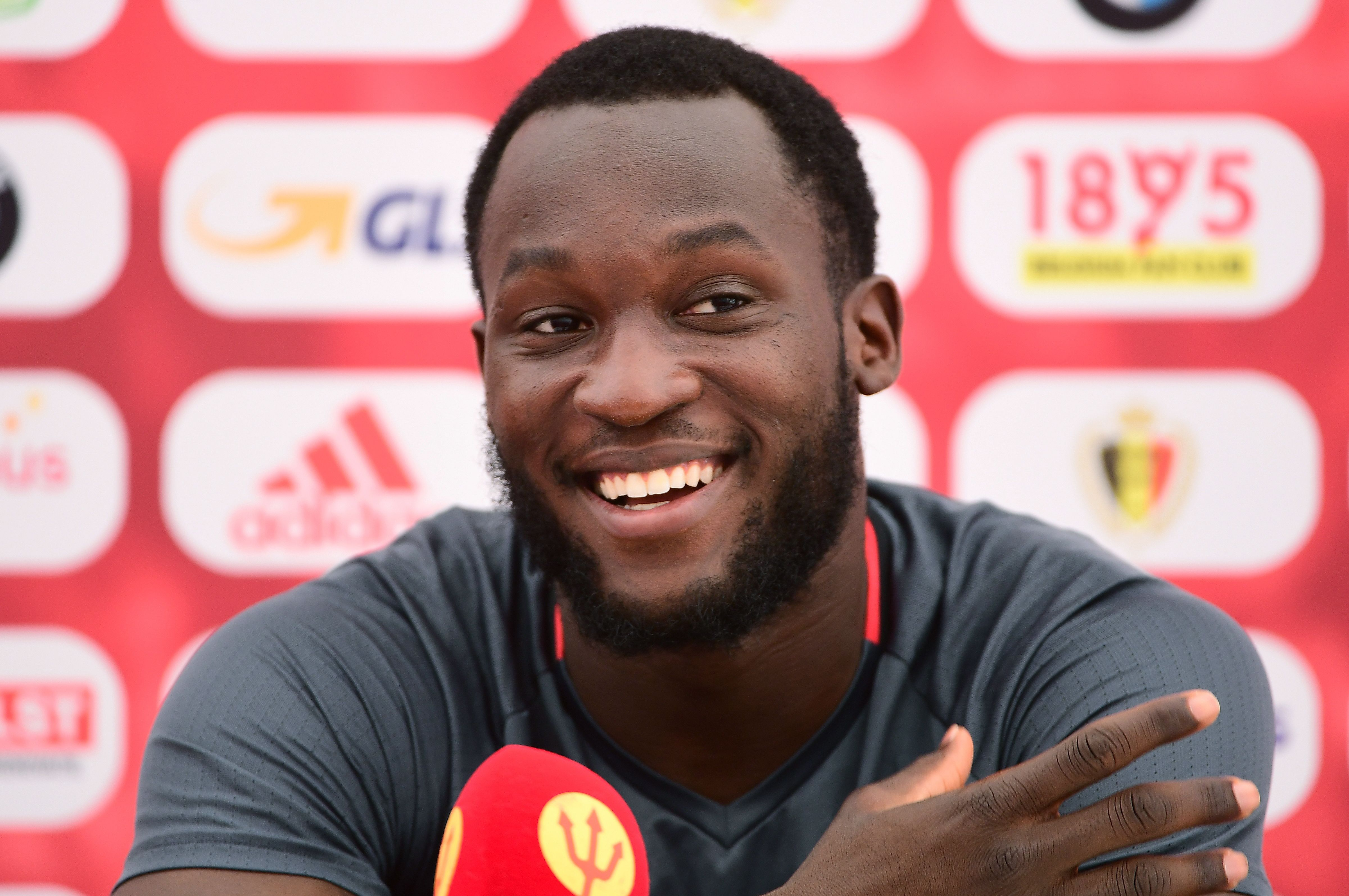 Everton's Romelu Lukaku leaving agent to sort out transfer