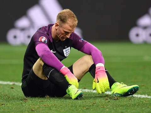 Six times England goalkeepers made awful mistakes