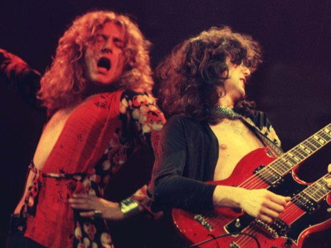 Jury decides Led Zeppelin did not steal the riff for Stairway To Heaven