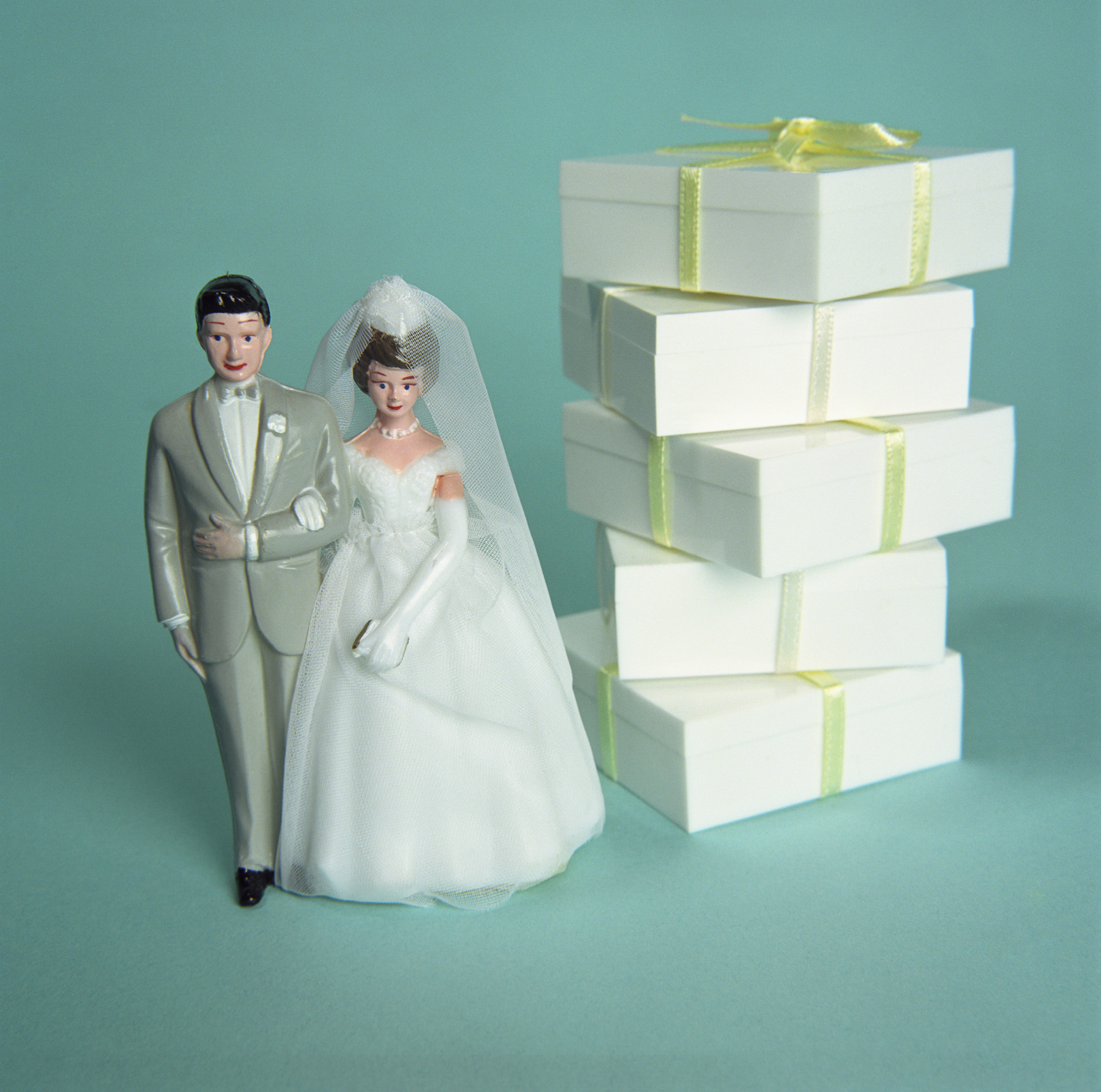17 thoughtful wedding gift ideas under £20