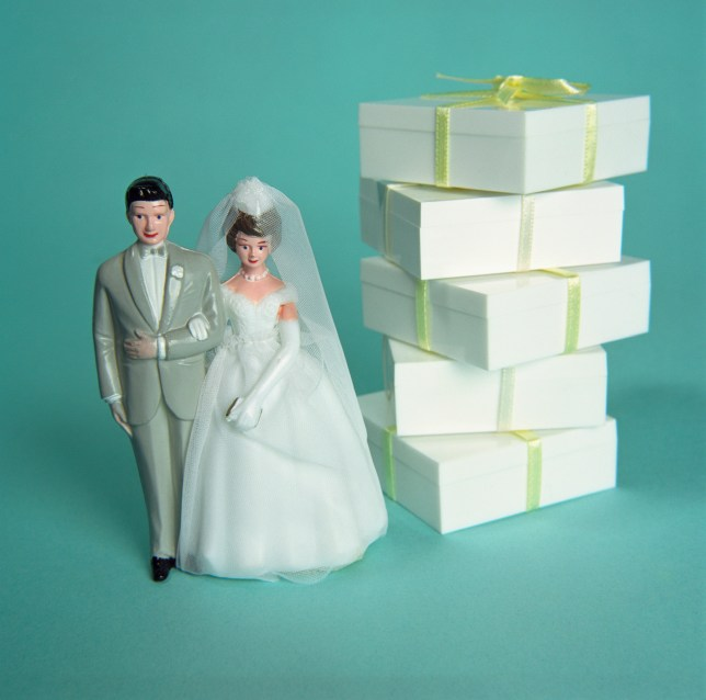 Thoughtful Wedding Gifts Ideas Under 20 Metro News