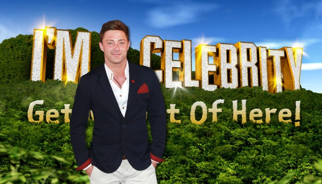 Ricci Guarnaccio set for I'm a Celebrity presenting role? Former Geordie Shore star eyeing-up Laura Whitmore's old job Credit: REX