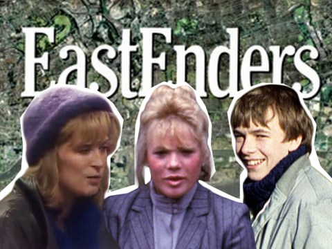 This is how much your favourite EastEnders stars have changed from their first day on set