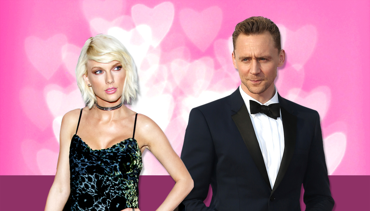 Don't believe this fake Tom Hiddleston interview where he gushes about Taylor Swift