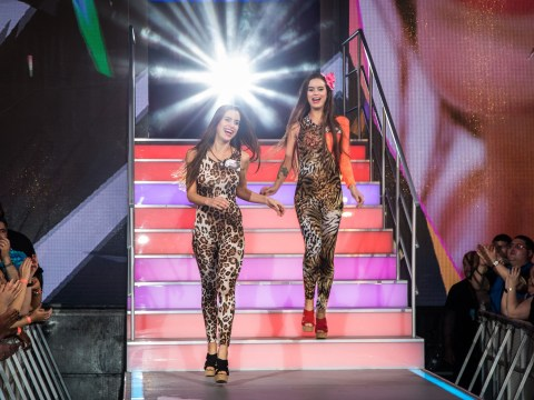 Here's where you've seen Big Brother twins Emma and Victoria Jensen before – in a Dyson vacuum ad…