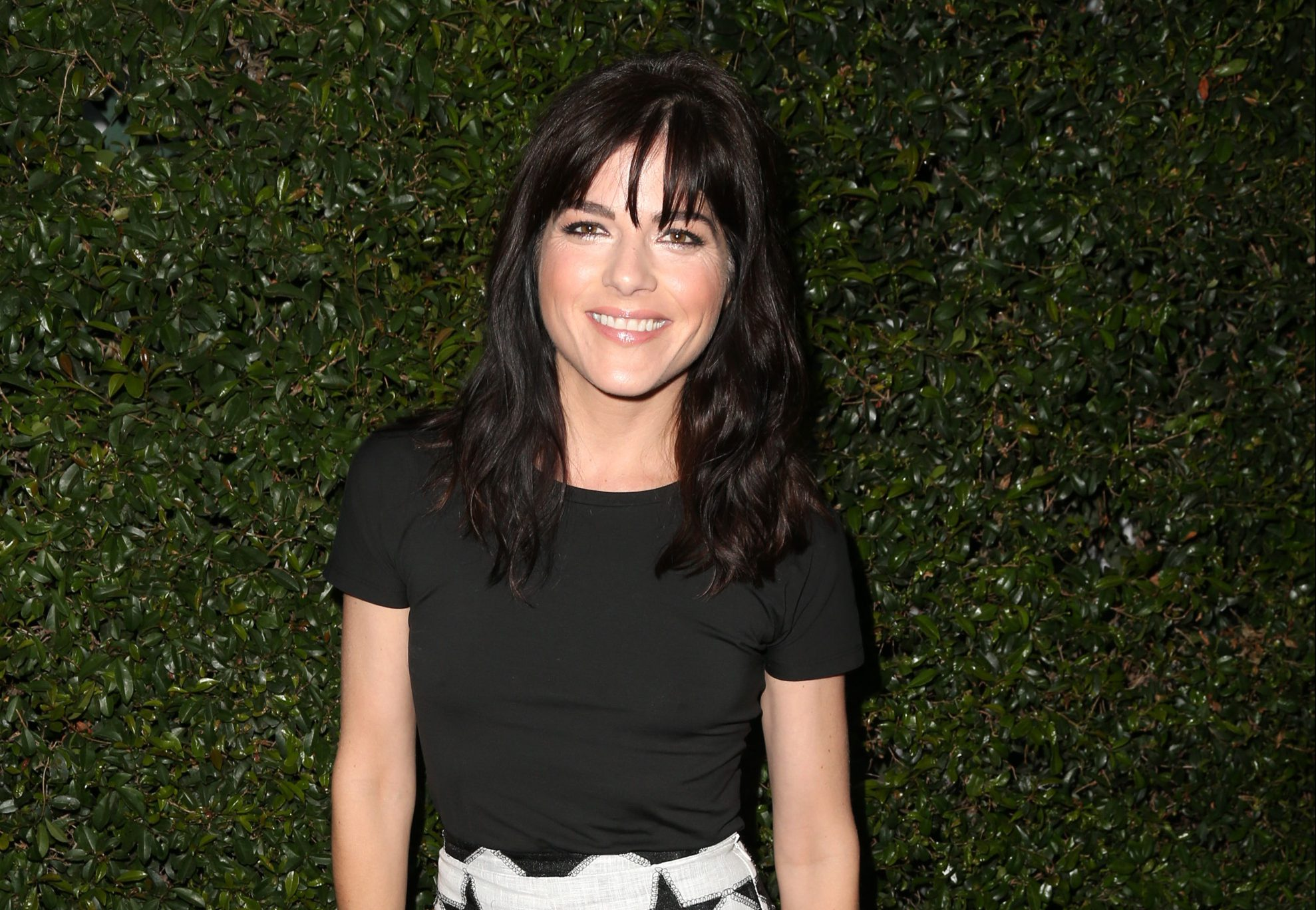 Selma Blair 'carried off plane on a stretcher after worrying mid-air outburst'