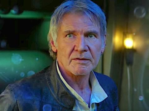 Mark Hamill nails Han Solo impression in Star Wars Bad Lip Reading video