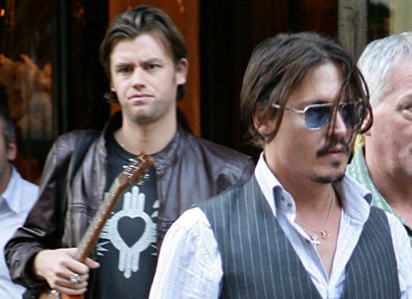 Johnny Depp's assistant claims the text messages he allegedly sent to Amber Heard are FAKE