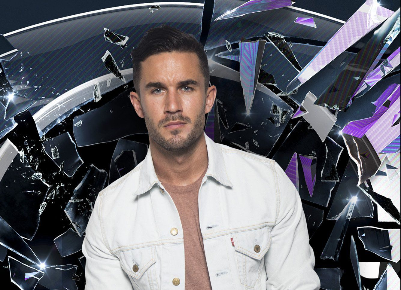 Channel 5 undated handout photo of Alex Cannon, one of the housemates in this year's Summer Big Brother 2016. PRESS ASSOCIATION Photo. Issue date: Tuesday June 7, 2016. Photo credit should read: Channel 5/PA Wire NOTE TO EDITORS: This handout photo may only be used in for editorial reporting purposes for the contemporaneous illustration of events, things or the people in the image or facts mentioned in the caption. Reuse of the picture may require further permission from the copyright holder.