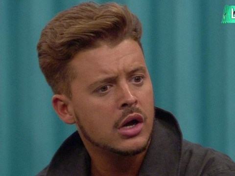 Big Brother 2016: Ryan Ruckledge VOMITS after threatening to walk out
