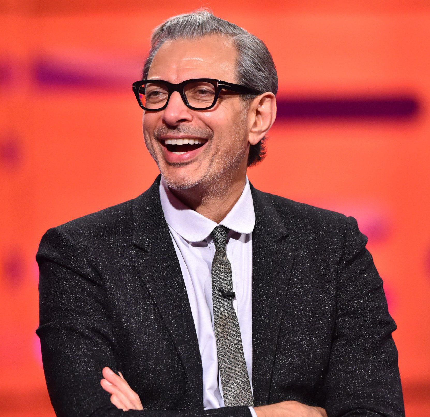 It looks like Jeff Goldblum won't be in Jurassic World 2 after all