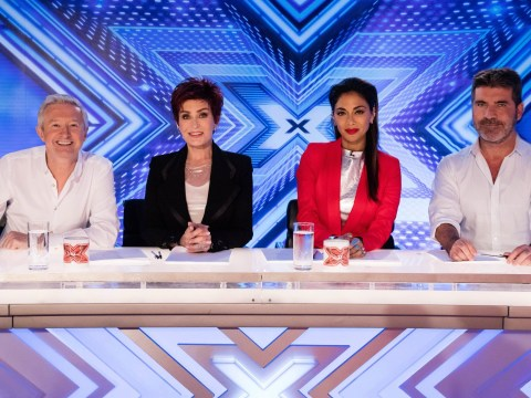 X Factor 2016: This is how much Sharon Obourne, Nicole Scherzinger and Louis Walsh are getting paid, apparently