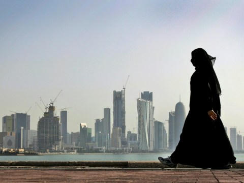 Rape victim jailed in Qatar is finally freed